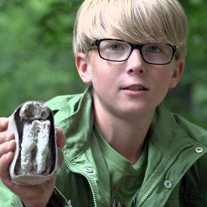 Video: Kinder erklären die Natur - auf Spurensuche im Wald